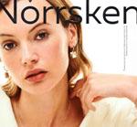 Каталог ювелирной бижутерии Norrsken Россия на 2021 год