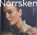 Каталог ювелирной бижутерии Norrsken 2022 год Россия