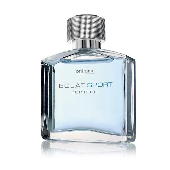Продукт Oriflame Мужская туалетная вода ECLAT SPORT - код 13261
