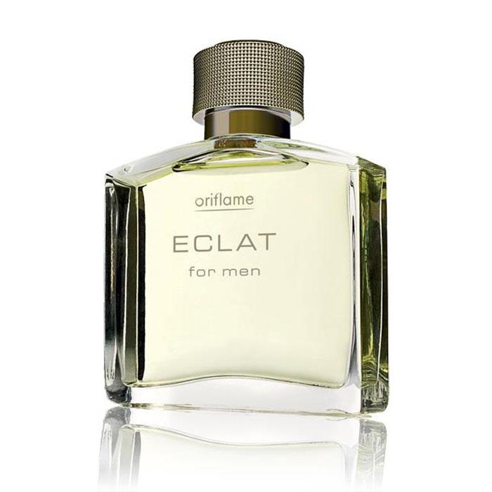 Продукт Oriflame Мужская туалетная вода ECLAT - код 13835