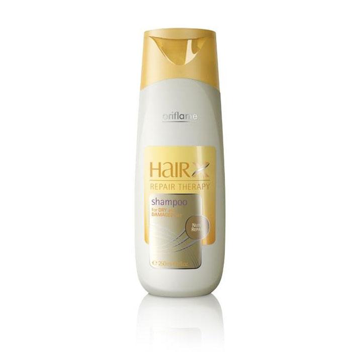 Продукт Oriflame Шампунь для поврежденных волос