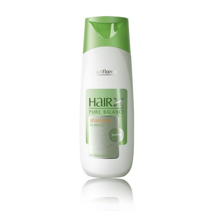 Продукт Oriflame Шампунь для жирных волос