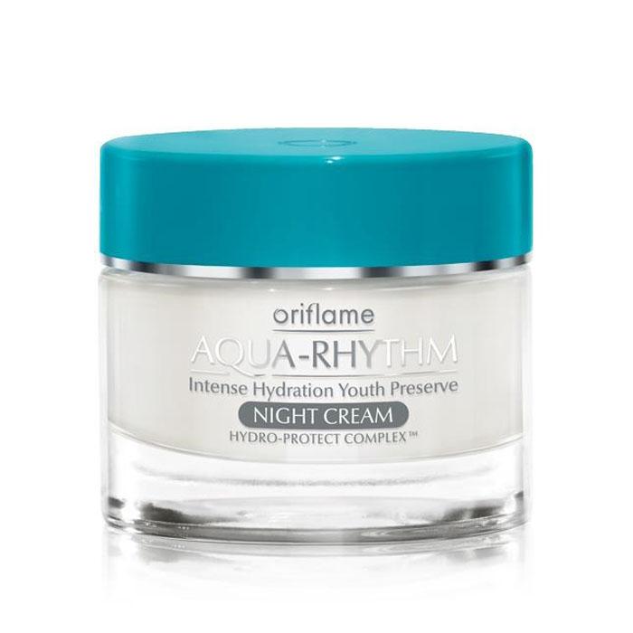 Продукт Oriflame Ночной крем глубокого увлажнения