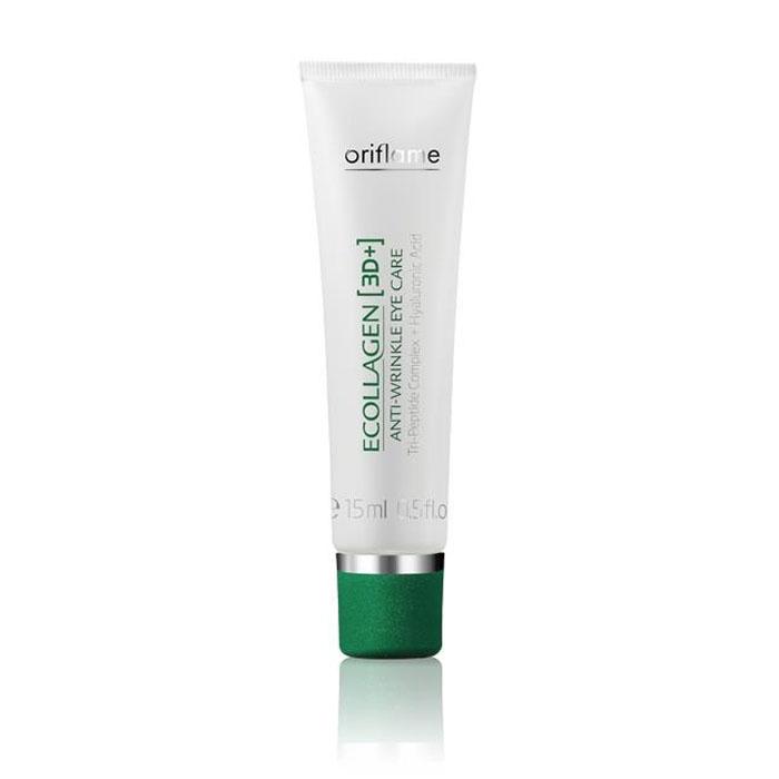 Продукт Oriflame Крем для кожи вокруг глаз против морщин