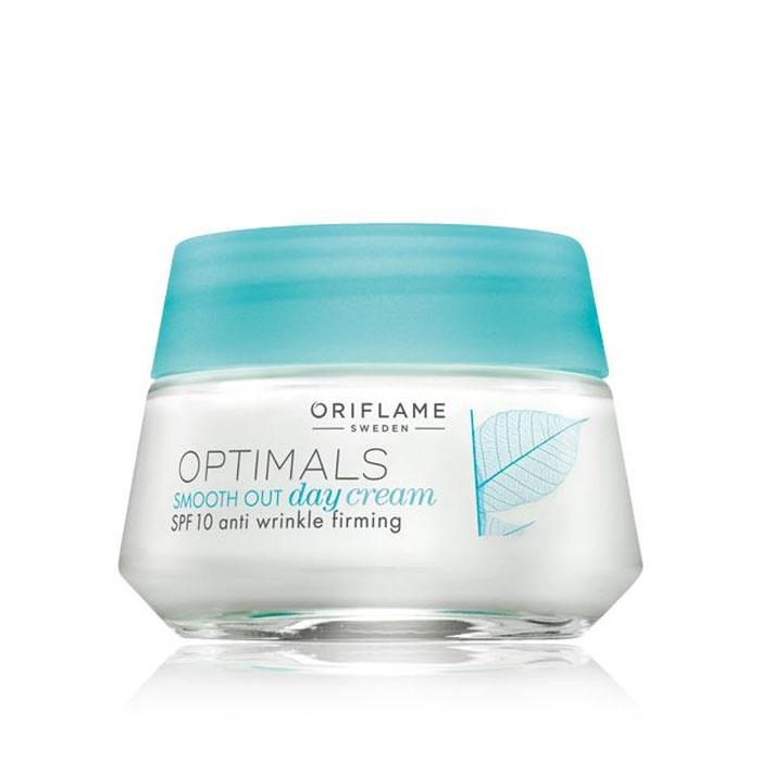 Продукт Oriflame Дневной разглаживающий крем SPF 10 и ночной разглаживающий крем