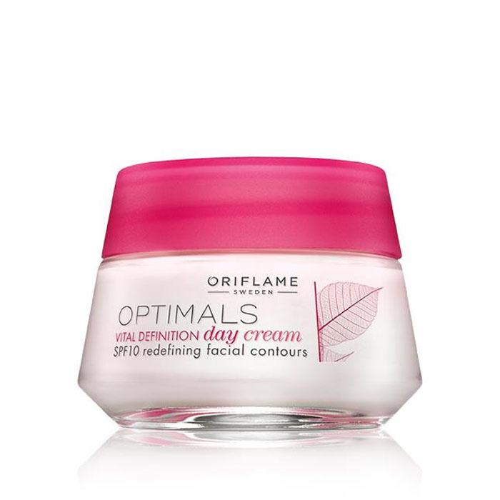 Продукт Oriflame Дневной крем-лифтинг SPF 10 и ночной крем-лифтинг - код 25208