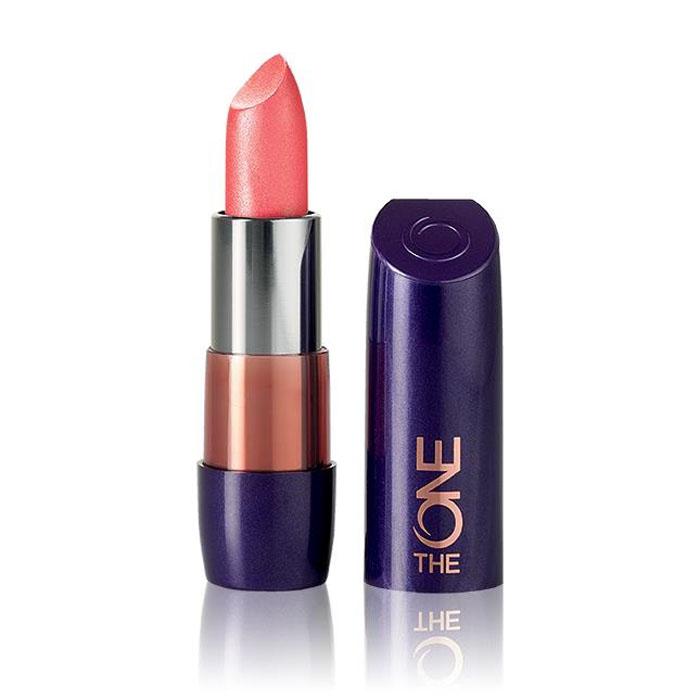 Продукт Oriflame Многофункциональная губная помада 5-В-1 The One Colour Stylist - РОЗОВЫЙ ПЕРСИК - код 30653
