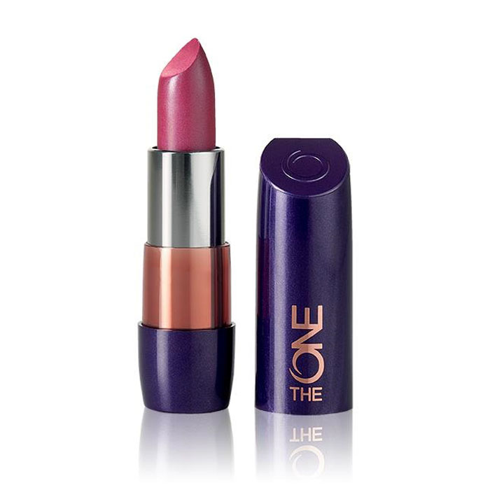 Продукт Oriflame Губная помада 5-в-1 The One Colour Stylist - ДИВНЫЙ ПИОН - код 30664
