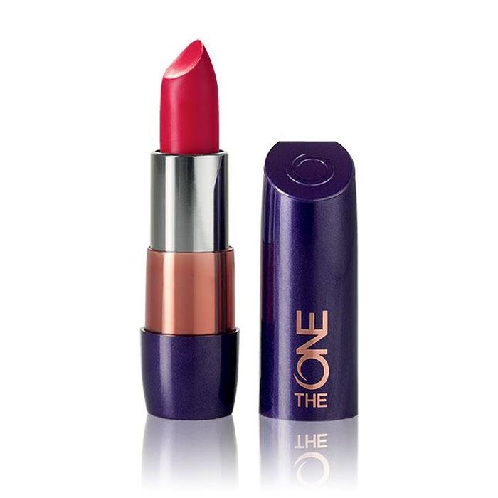 Продукт Oriflame Губная помада 5-в-1 The One Colour Stylist - МИСТЕРИЯ КРАСНОГО - код 30669
