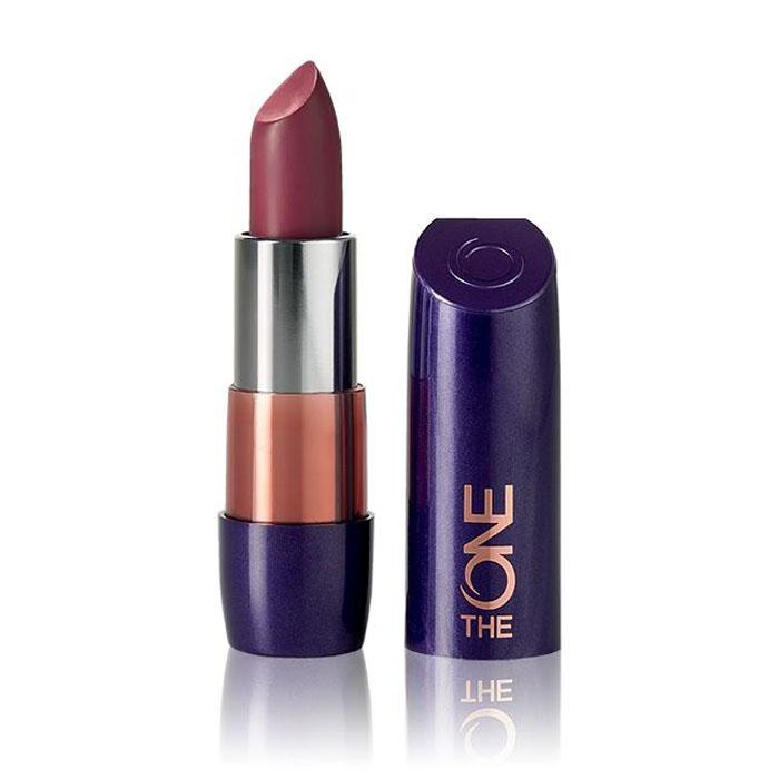 Продукт Oriflame Многофункциональная губная помада 5-В-1 The One Colour Stylist - СЛИВОВОЕ СУФЛЕ - код 30681