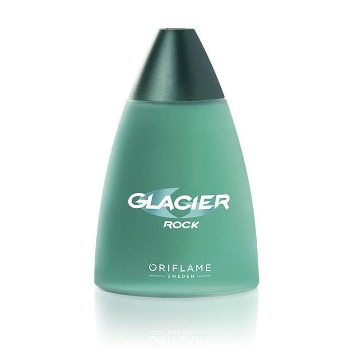 Продукт Oriflame Туалетная вода GLACIER ROCK - код 31145