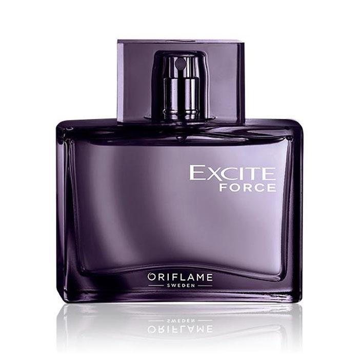 Продукт Oriflame Туалетная вода EXCITE FORCE - код 31639