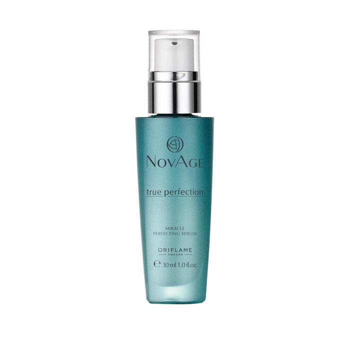 Продукт Oriflame Сыворотка мгновенного действия для совершенства кожи NOVAGE TRUE PERFECTION - код 31979