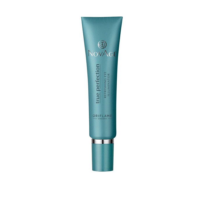 Продукт Oriflame Крем для совершенства кожи вокруг глаз NOVAGE TRUE PERFECTION - код 31981