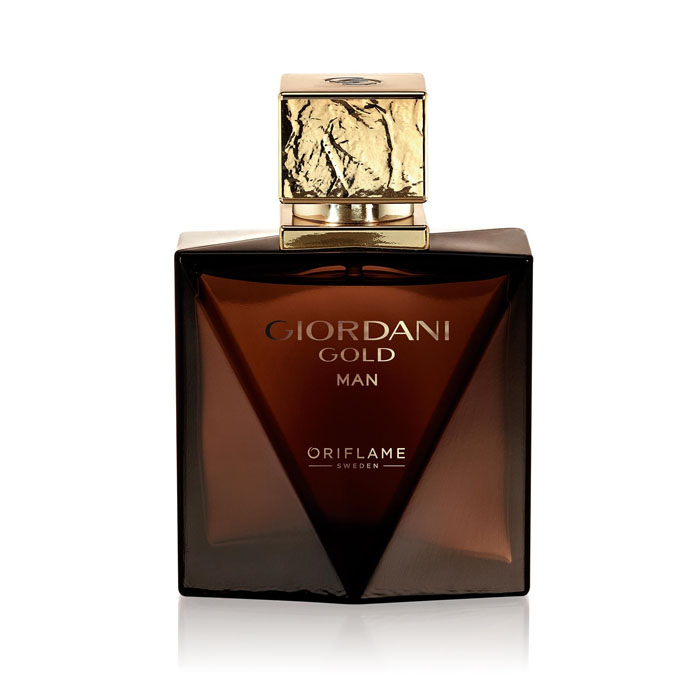 Продукт Oriflame Туалетная вода GIORDANI GOLD MAN - код 32155