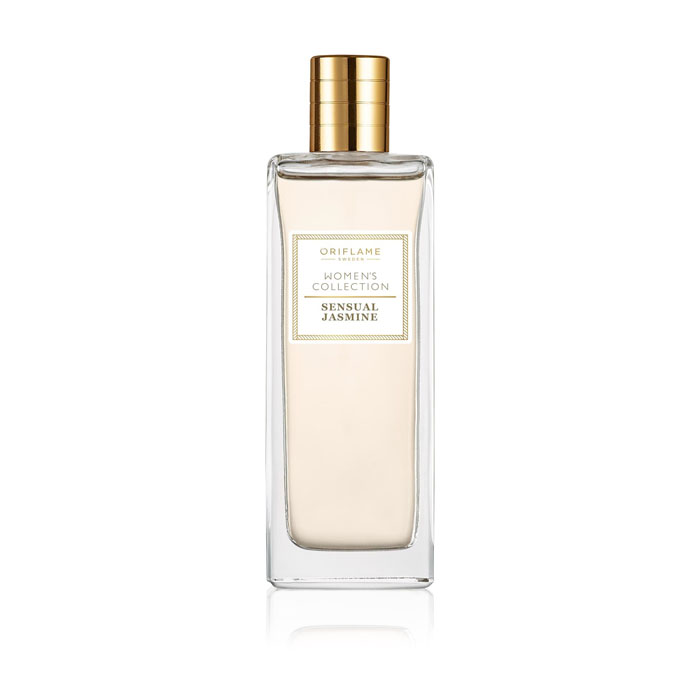Продукт Oriflame Туалетная вода WOMEN'S COLLECTION SENSUAL JASMINE - код 33168