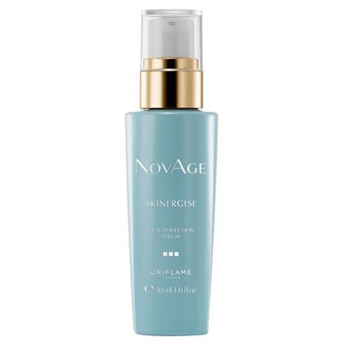 Продукт Oriflame Сыворотка-энергетик для лица против первых возрастных признаков NovAge Skinergise Ideal Perfection - код 34517