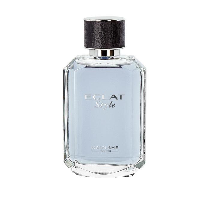 Продукт Oriflame Мужская парфюмерная вода ECLAT STYLE - код 34522