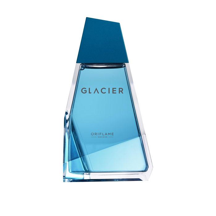 Продукт Oriflame Туалетная вода Glacier - код 35665