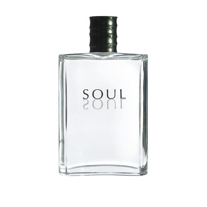 Продукт Oriflame Туалетная вода SOUL - код 36000