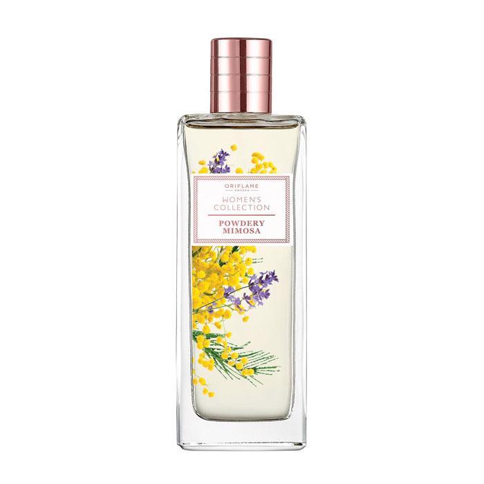Продукт Oriflame Туалетная вода Women's Collection Powdery Mimosa - код 38514