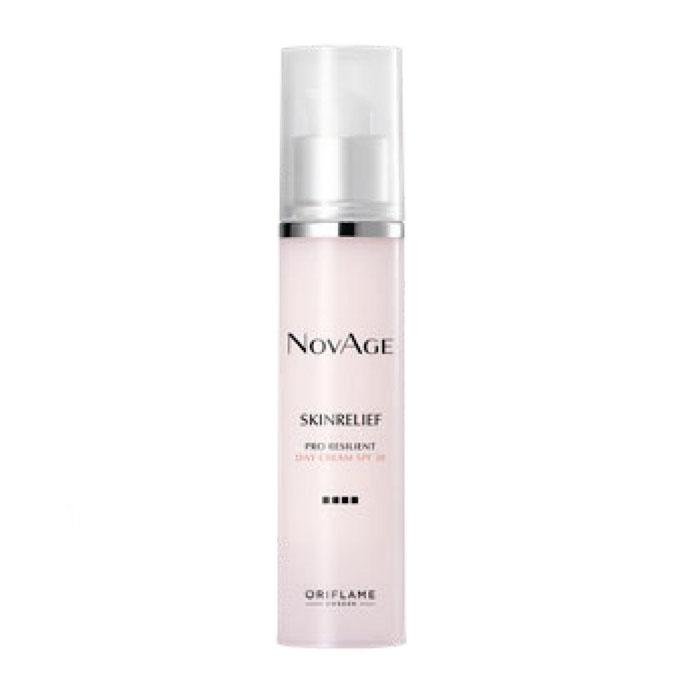 Продукт Oriflame Дневной крем-комфорт NovAge SkinRelief Pro RESILIENT SPF 30 - код 40794