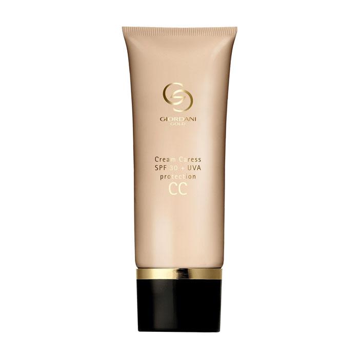 Продукт Oriflame СС-крем Giordani Gold Caress SPF 30 - Светлый - код 42355