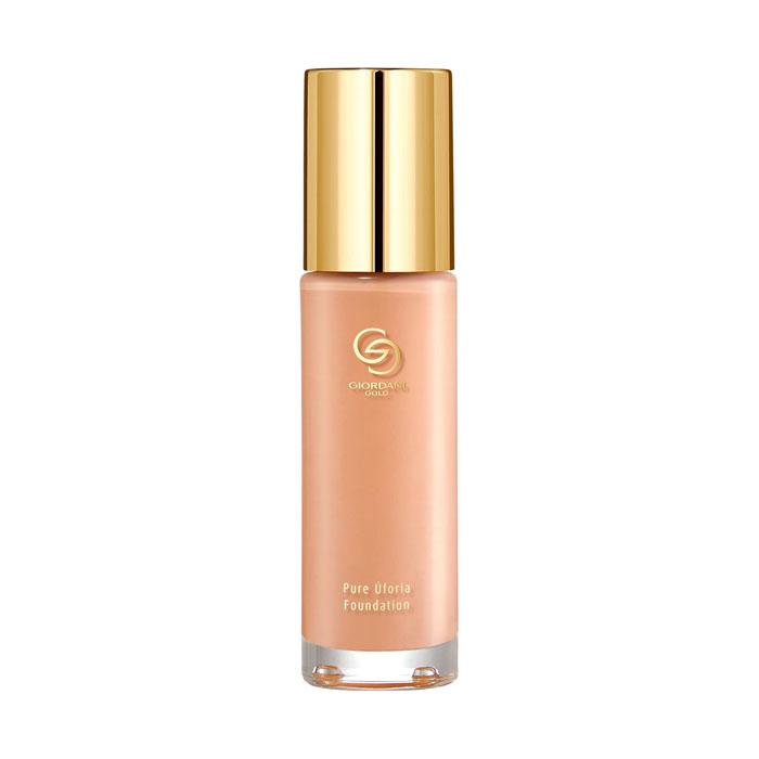 Продукт Oriflame Гармонизирующая тональная основа с эффектом сияния Pure Uforia Giordani Gold - Слоновая кость - код 42361