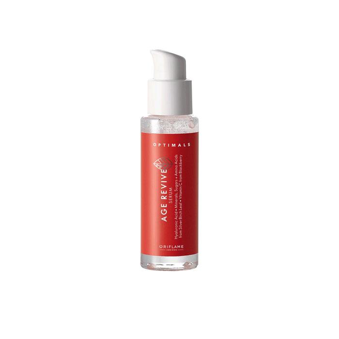 Продукт Oriflame Антивозрастная сыворотка для лица Optimals Age Revive - код 42551
