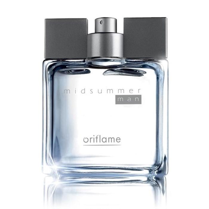 Продукт Oriflame Мужская туалетная вода MIDSUMMER - код 8193