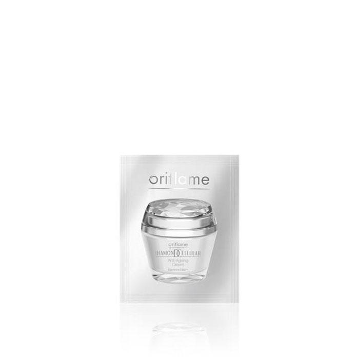 Пробник Клеточный крем молодости DIAMOND CELLULAR - код 13926