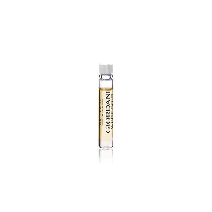 Пробник Парфюмерная вода GIORDANI WHITE GOLD - код 24591