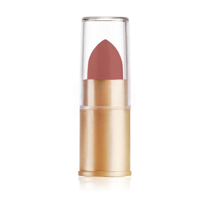 Пробник Матовая губная помада «Икона стиля» GG - ЧАЙНАЯ РОЗА - код 32328