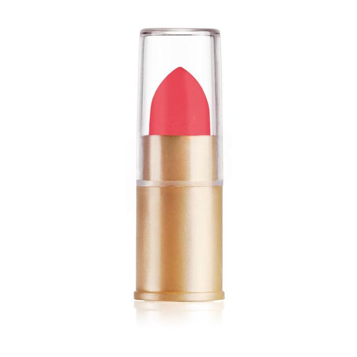 Пробник Матовая губная помада «Икона стиля» GG - КОРАЛЛОВЫЙ РОЗОВЫЙ - код 32331