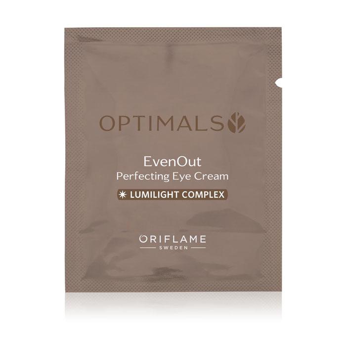 Пробник Крем против пигментации для кожи вокруг глаз EVEN OUT - код 34425