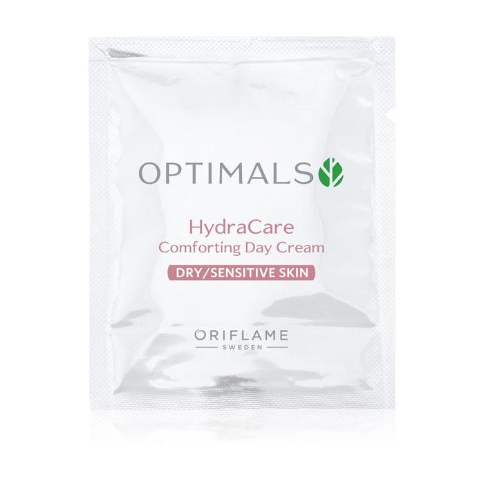 Пробник Увлажняющий дневной крем для сух./чувствит. кожи OPTIMALS HYDRA CARE - код 34432