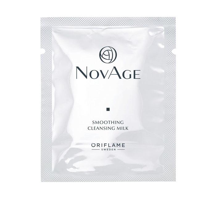 Пробник Очищающее молочко NOVAGE - код 35202