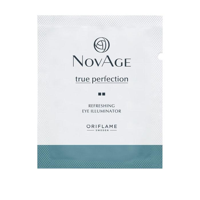 Пробник Крем для совершенства кожи вокруг глаз NOVAGE TRUE PERFECTION - код 35205