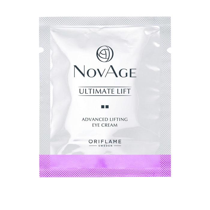 Пробник Крем-лифтинг для кожи вокруг глаз NOVAGE ULTIMATE LIFT - код 35206