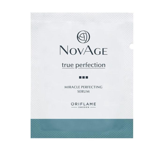 Пробник Сыворотка мгновенного действия для совершенства кожи NOVAGE TRUE PERFECTION - код 35207