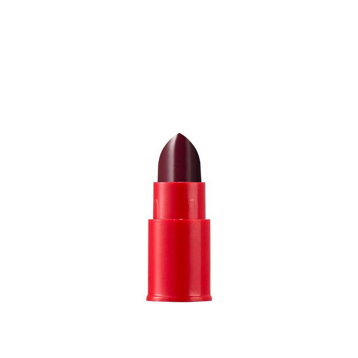 Пробник Кремовая губная помада OnColour - ВИШНЕВЫЙ ШОКОЛАД - код 43166