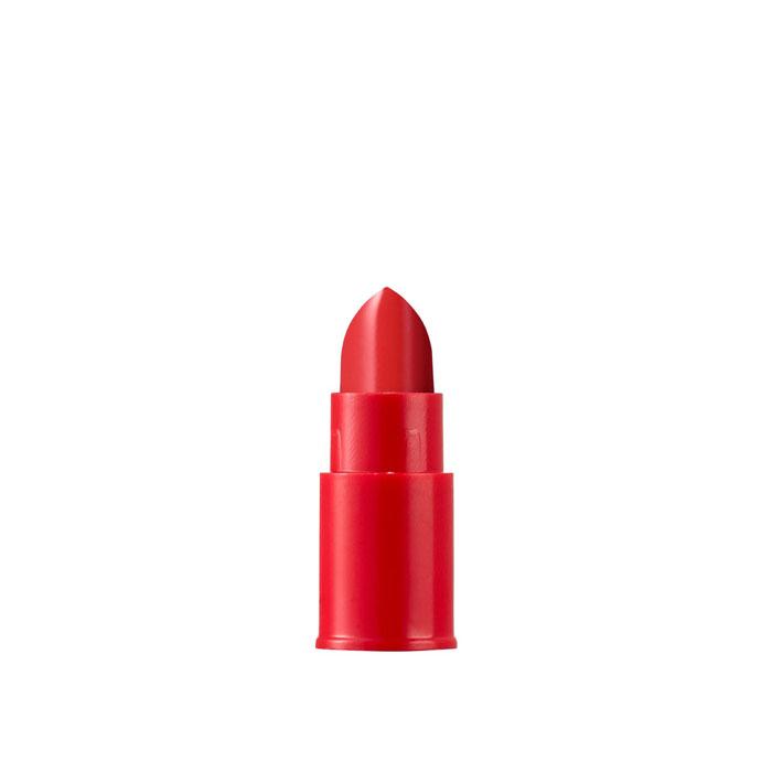 Пробник Кремовая губная помада OnColour - КРАСНЫЙ КОРАЛЛ - код 43171