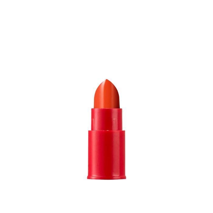 Пробник Кремовая губная помада OnColour - ЯРКИЙ ОРАНЖЕВЫЙ - код 43172