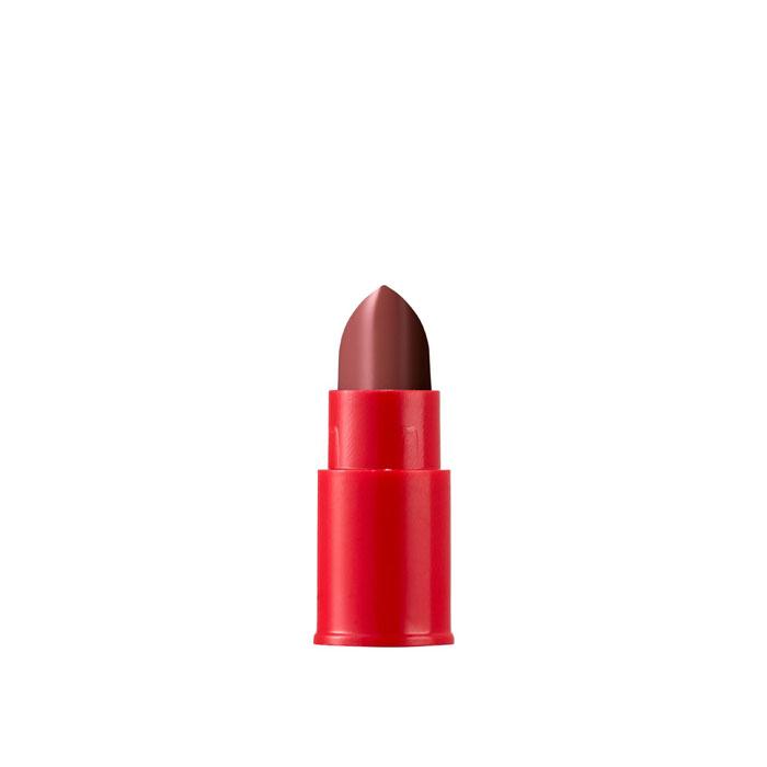 Пробник Кремовая губная помада OnColour - ТЕПЛЫЙ ОРЕХОВЫЙ - код 43181